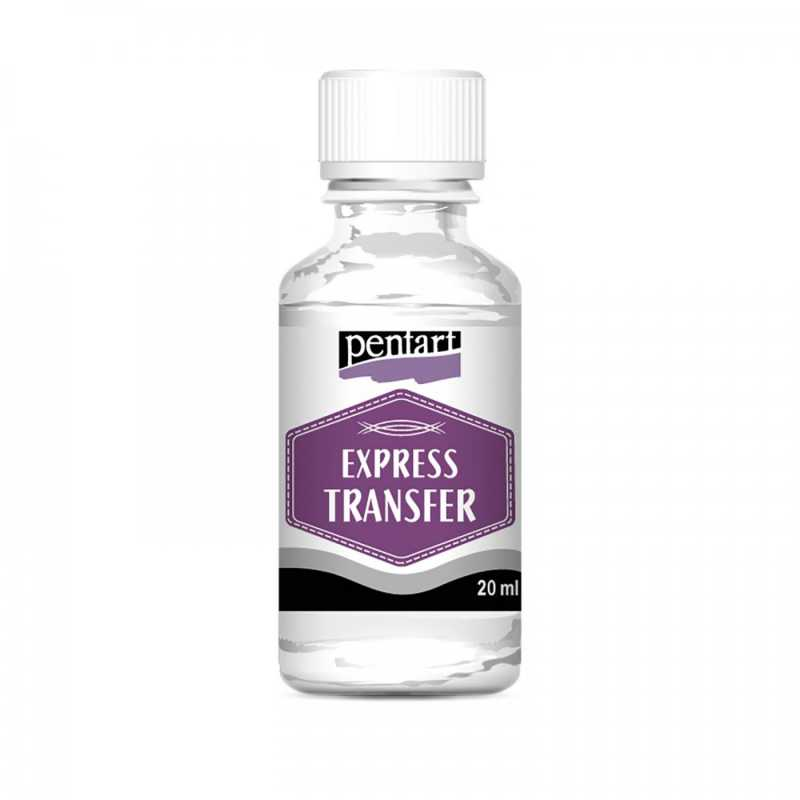 Image transfer medium, 20 ml