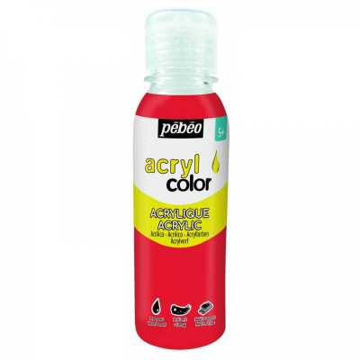 Acrylcolor 150 ml, 113 Primary red