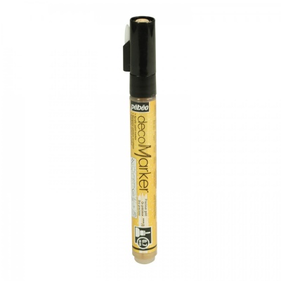ACRYLIC MARKER 0,7 mm, 57 Prec. gold