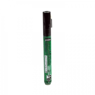 ACRYLIC MARKER 1,2 mm, 23 Green