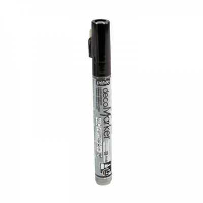 ACRYLIC MARKER 1,2 mm, 35 Grey