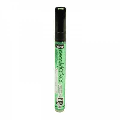 ACRYLIC MARKER 1,2 mm, 54 Prec. green