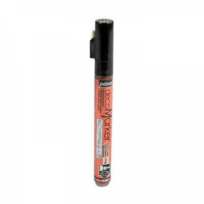 ACRYLIC MARKER 1,2 mm, 57 Prec. copper