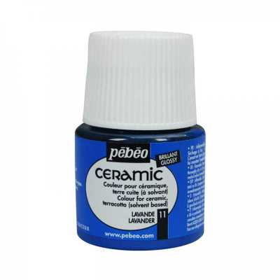Ceramic 45 ml, 11 Lavender