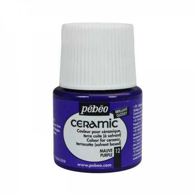 Ceramic 45 ml, 12 Purple