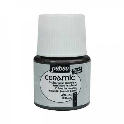 Ceramic 45 ml, 13 Metallic