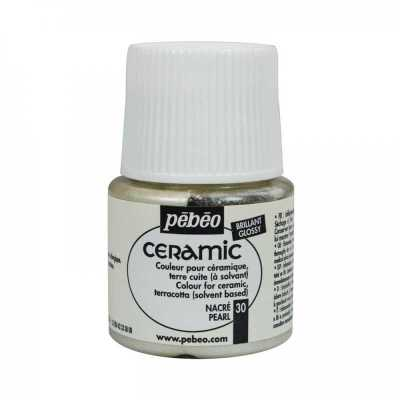Ceramic 45 ml, 30 Pearl