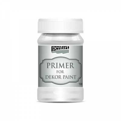 Dekor Paint Soft 100 ml, Primer