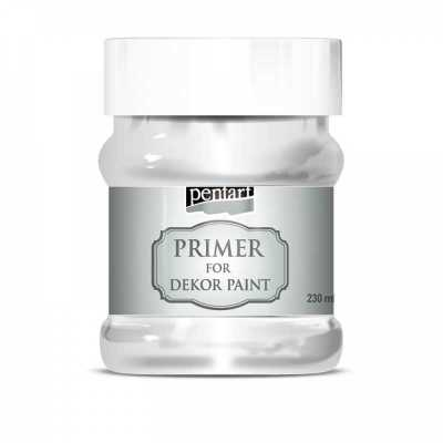 Dekor Paint Soft 230 ml, Primer