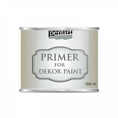 Dekor Paint Soft 500 ml, Primer