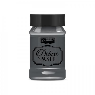 Deluxe pasta, 100 ml, antracit
