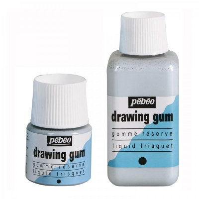 Kresliaca guma - Drawing gum 250 ml