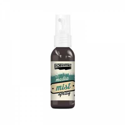 Media Mist Spray 50 ml, espresso