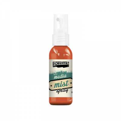 Media Mist Spray 50 ml, fire lily