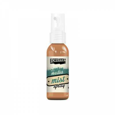 Media Mist Spray 50 ml, vanilka