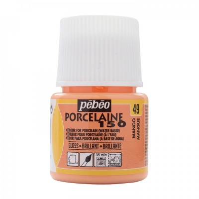 Porcelaine 150 45 ml, 49 Mango
