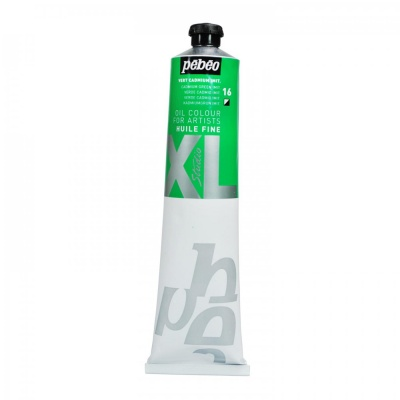 Studio XL 200 ml, 16 Cadmium green hue