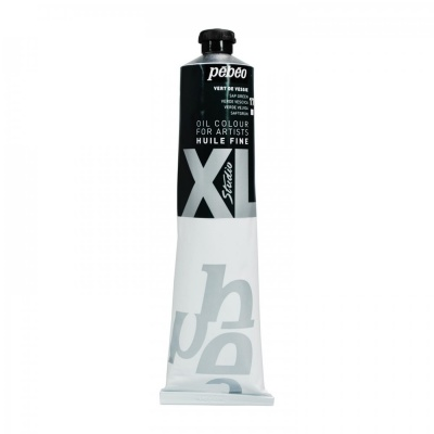 Studio XL 200 ml, 17 Sap green