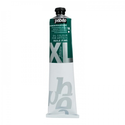 Studio XL 200 ml, 18 Phythocyanine emerald