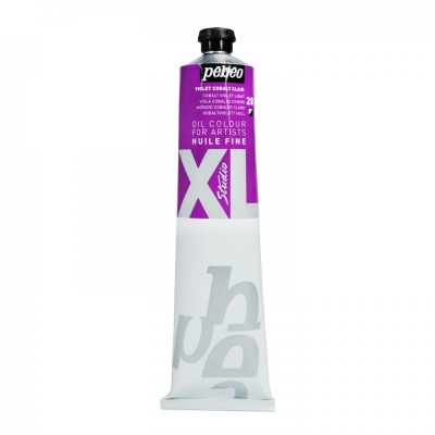 Studio XL 200 ml, 28 Cobalt violet light