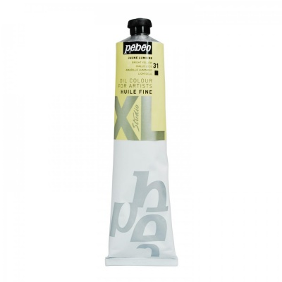 Studio XL 200 ml, 31 Bright yellow