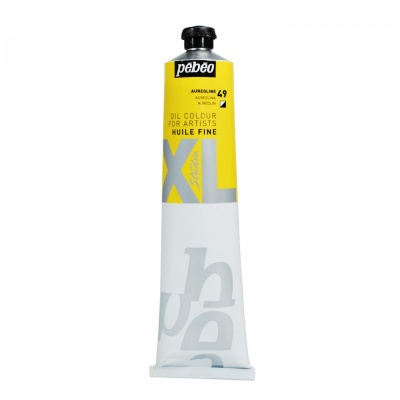Studio XL 200 ml, 49 Aureoline