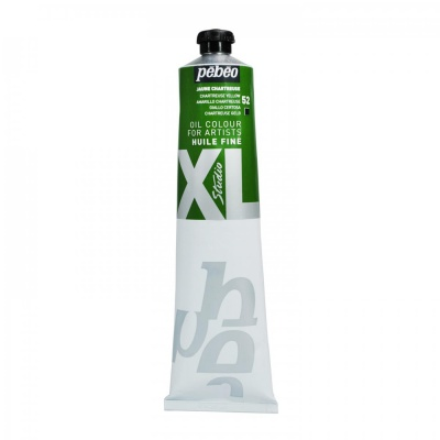 Studio XL 200 ml, 52 Chartreuse yellow
