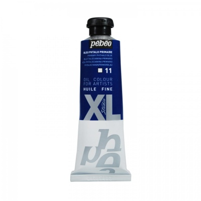 Studio XL 37 ml, 11 Primary phthalo blue