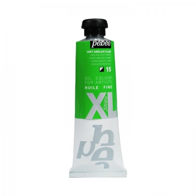 Studio XL 37 ml, 15 English light green