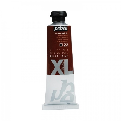 Studio XL 37 ml, 22 Burnt sienna
