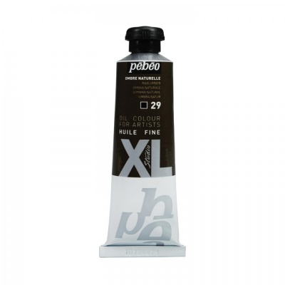 Studio XL 37 ml, 29 Raw umber