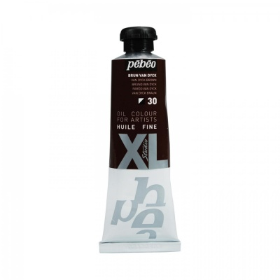 Studio XL 37 ml, 30 Brun Van Dyck