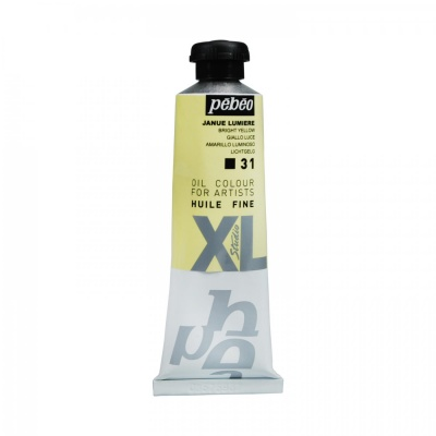 Studio XL 37 ml, 31 Bright yellow