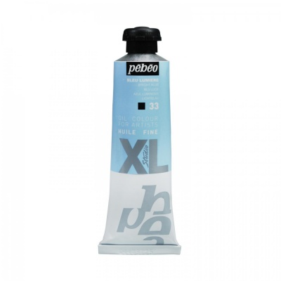 Studio XL 37 ml, 33 Bright blue