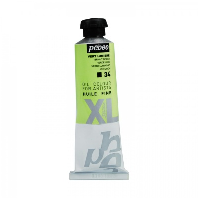 Studio XL 37 ml, 34 Bright green