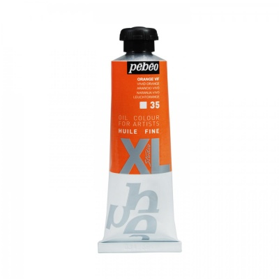 Studio XL 37 ml, 35 Vivid orange