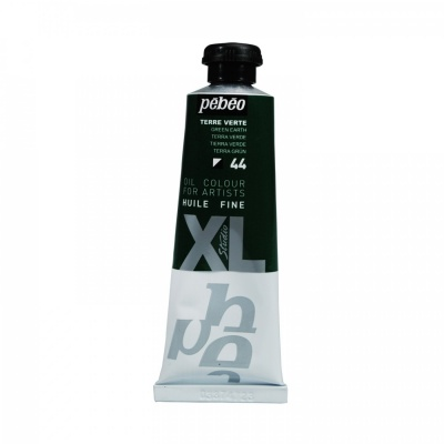 Studio XL 37 ml, 44 Green earth