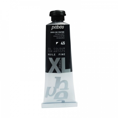 Studio XL 37 ml, 45 Payne´s grey