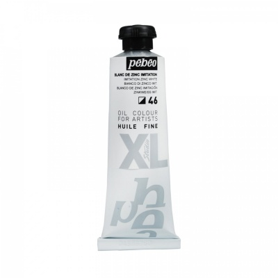Studio XL 37 ml, 46 Imitation zinc white