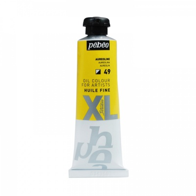Studio XL 37 ml, 49 Aureoline