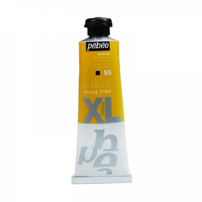 Studio XL 37 ml, 55 Precious gold