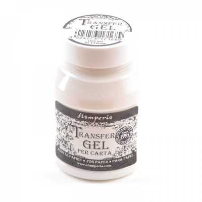 Transfer Gel, Stamperia, 100 ml