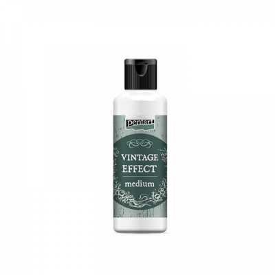 Vintage effect medium, 80 ml