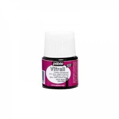Vitrail 45 ml, 31 Old pink